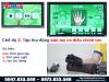 Găng tay phục hồi chức năng bàn tay